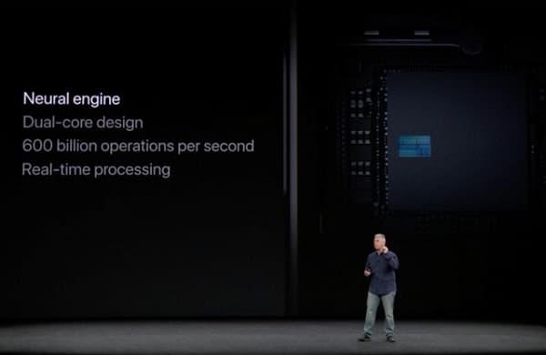 Apple đã mở đầu cho xu hướng đưa AI lên smartphone với vi xử lý A11 Bionic