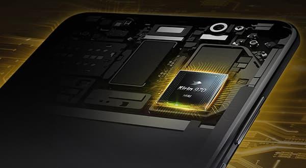 Theo sát Apple, Huawei cũng nhảy vào cuộc chiến AI trên smartphone với vi xử lý Kirin 970.