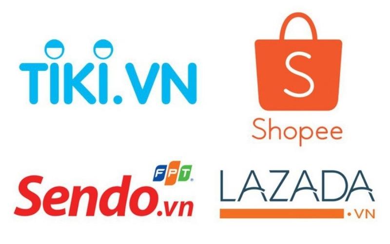 App thương mại điện tử là một trong những nền tảng có lượng truy cập lớn nhất hiện nay chỉ sau mạng xã hội