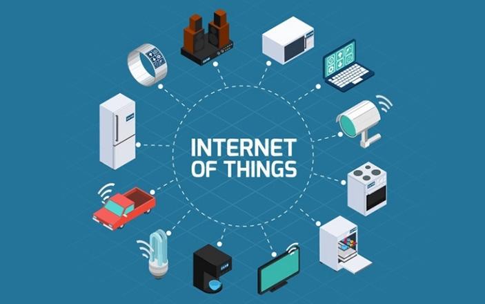Internet of Things - một định nghĩa mới trong giới công nghệ