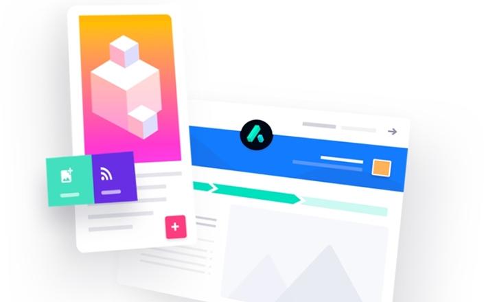 Andromo giúp bạn sở hữu một phần mềm ứng dụng đơn giản