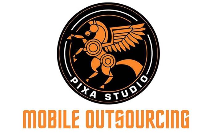 Pixa Studio - Công ty lập trình, phát triển ứng dụng chuyên nghiệp