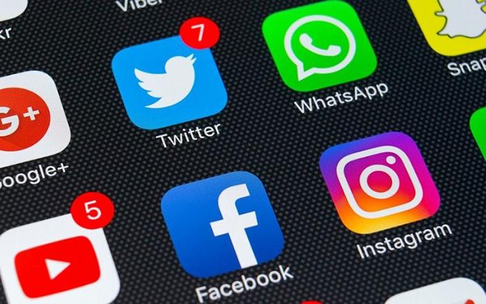 Ứng dụng mạng xã hội có lưu lượng truy cập rất cao, phù hợp cho việc quảng bá