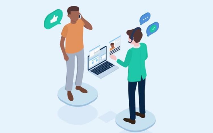 Yêu cầu của khách hàng chính là mục tiêu hàng đầu cho việc thiết kế app