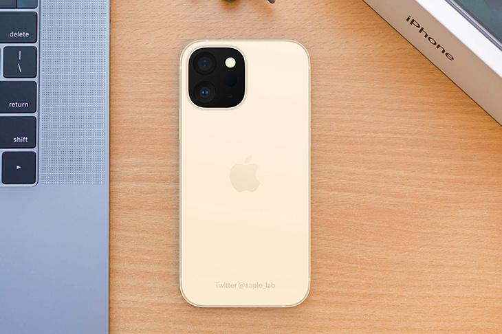Nhưng trong một số hình ảnh gần đây, Apple Lab còn đăng tải thêm một phối màu Vàng Đồng, một lựa chọn khá được ưa chuộng tại thị trường Việt Nam