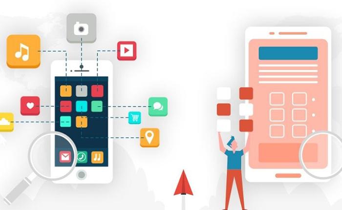 Doanh nghiệp luôn phải xác định rõ các tính năng cốt lõi cho app của mình