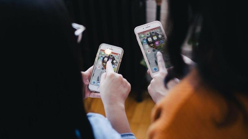 App bán hàng luôn nhận được một lượng lớn truy cập từ người dùng