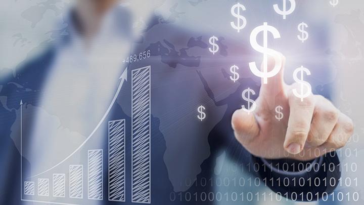 Doanh nghiệp tăng doanh thu