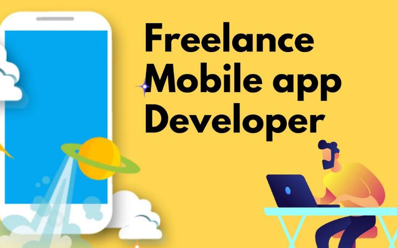 Tạo app thông qua việc thuê các freelancer