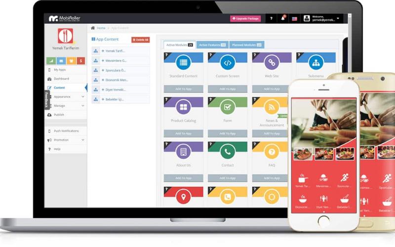 Hiện nay có rất nhiều nền tảng ra mắt để hỗ trợ người dùng cá nhân hoặc doanh nghiệp có nhu cầu phát triển app