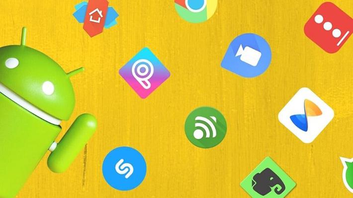 Bật mí 5 mẹo hữu ích khi tìm hiểu về quy trình thiết kế app Android