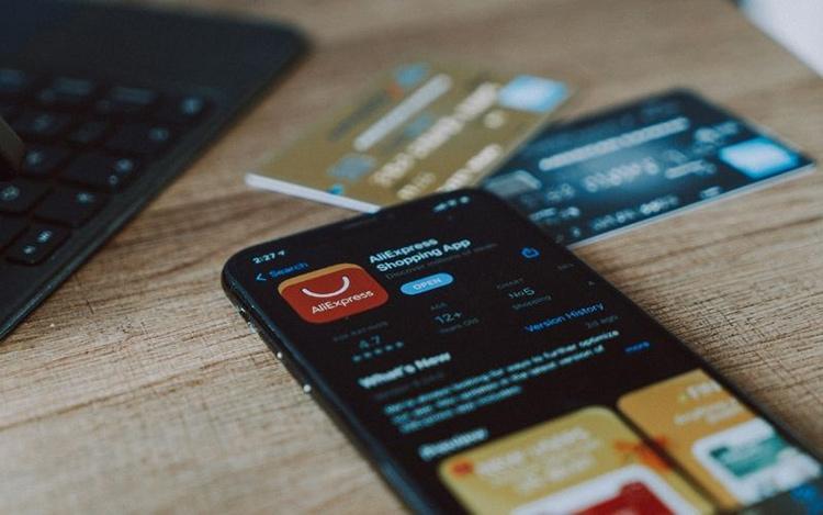 App mua sắm thu hút một lượng lớn người dùng chỉ trong thời gian ngắn