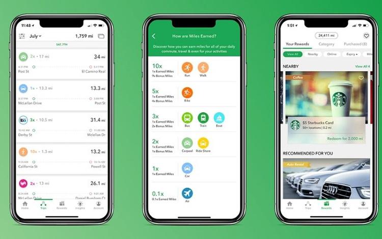 Xây dựng tệp khách hàng trung thành bằng app