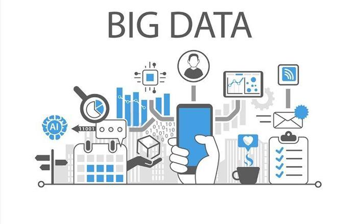 Ứng dụng Big Data giúp doanh nghiệp kiểm soát mọi chỉ số kinh doanh