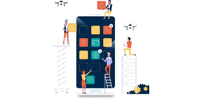 BackEnd đóng vai trò quan trọng trong thiết kế app