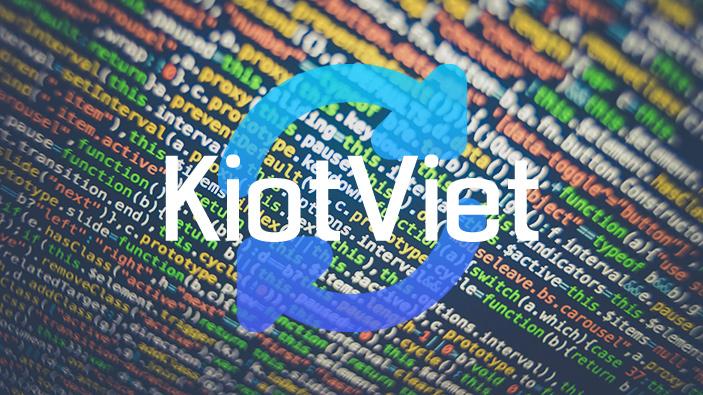 Làm thế nào để thiết kế app đồng bộ dữ liệu từ KiotViet?